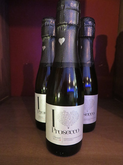 I Heart Wines - Prosecco (Small)