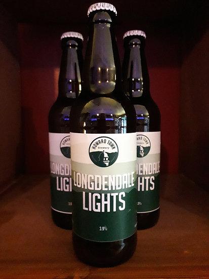 Howard Town - Longdendale Lights