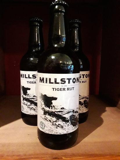 Millstone - Tiger Rut