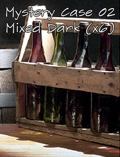 Mystery Case 02 – Mixed Dark (x12)