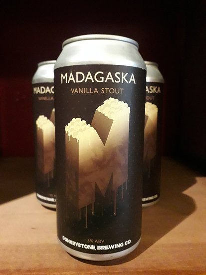 Donkeystone - Madagaska