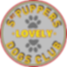 Sergeant Puppers Lovely Dogs Club Logo
