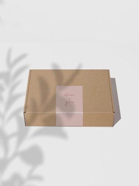 The Olive & Juno Giftbox