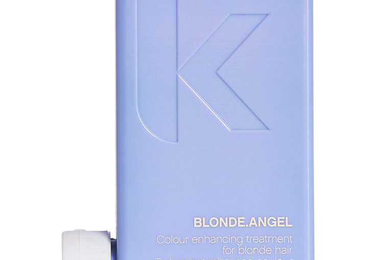 BLONDE.ANGEL.TREATMENT