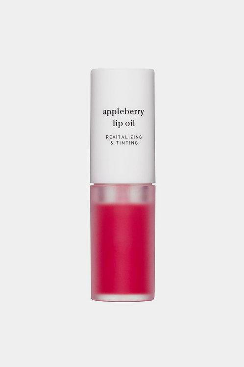Appleberry lip oil