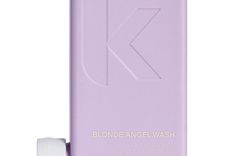 BLONDE.ANGEL.WASH