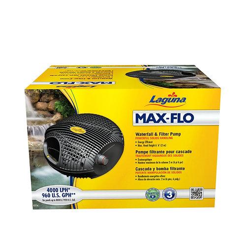 Laguna Max-Flo Waterfall & Filter Pump