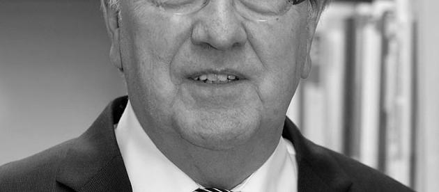 BIOS-Diskussionsveranstaltung mit dem Gerichtsgutachter Prof. Dr. Rudolf Egg- Vorstellung des Buches