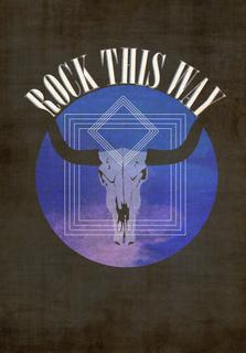 Annarita Melina Born To Rock