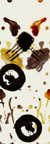 Full of Beans - Original Mixed Media Artwork by Annarita Melina.png