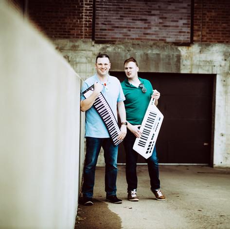 Mike Sorenson + Nick Burke