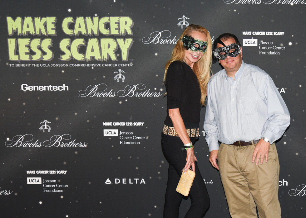 2018 Masquerade Gallery | Cancer Research Fundraiser | Make
