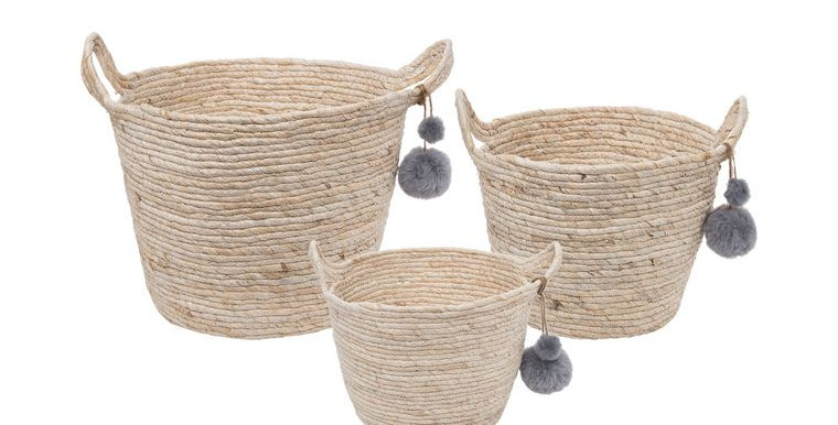 Escape Natural Baskets