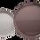Thumbnail: Frame | Satsbord | Lavender/Dusty Violet