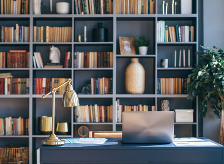Work from Home: Överlevnadsguide 2020