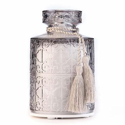 Aroma Diffuser Tassel | Grå | Sthlm Fragrance Supplier