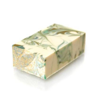 De Luxe | Fast tvål | Grevinnans Rum