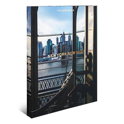 New York New York | Coffee Table Book
