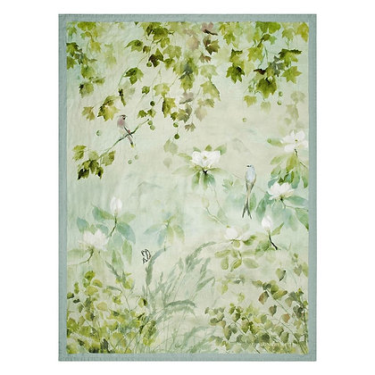 Maple Tree Celadon | Pläd | Designers Guild