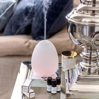 Aroma Diffuser | Vit | Sthlm Fragrance Supplier
