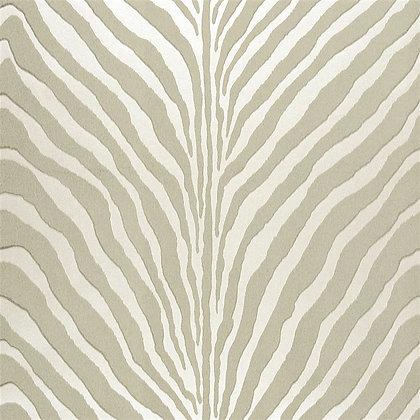 Bartlett Zebra | Tapet | Ralph Lauren