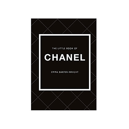 Little Book of Chanel | Coffee Table Book