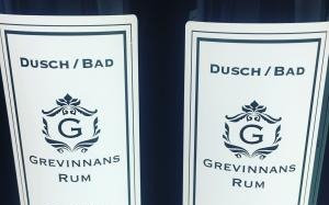 Duschtvål   Grevinnans Rum