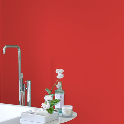 Flame Red No 121 | Färg | Designers Guild