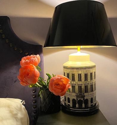 Tessinska Palatset | Bordslampa