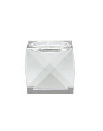 Kristall   Ljushållare