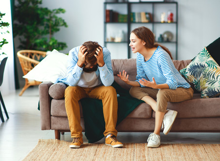 Hur Inredning och Flytt påverkar dina Relationer