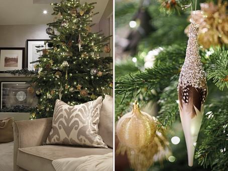 Fira Jul och Flytta med Stil