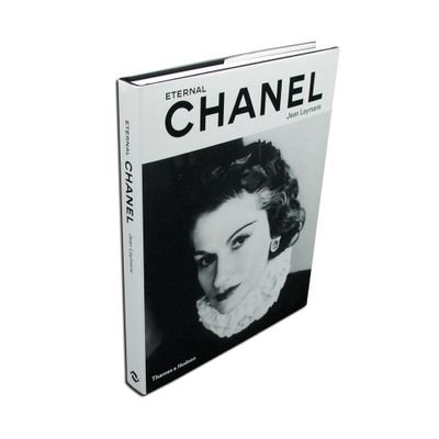 Eternal Chanel | Coffee Table Book