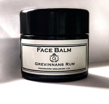 Face Balm   Grevinnans Rum