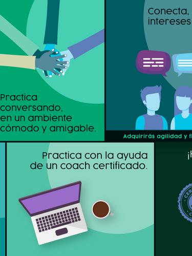 Inglés conversacional