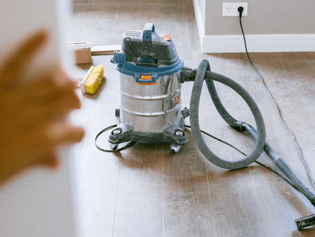 Three Major Benefits to Hiring a Cleaning Service After Renovations