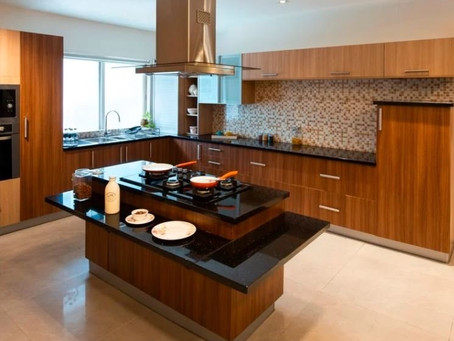 Four Types of Eco-Friendly Cabinets