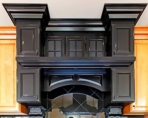 Custom Cabinets in Melbourne