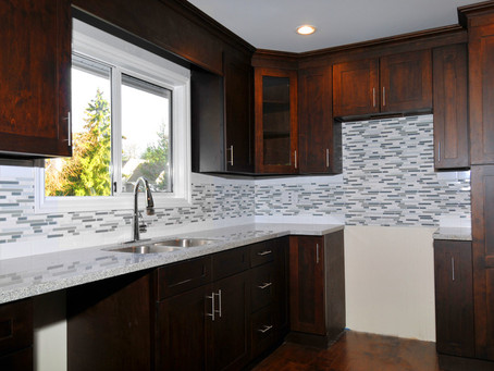 The Right Way to Refresh Your Kitchen: Remodeling For a Low-Cost Price