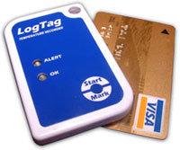 LogTag Multi-use Temperature Recorder