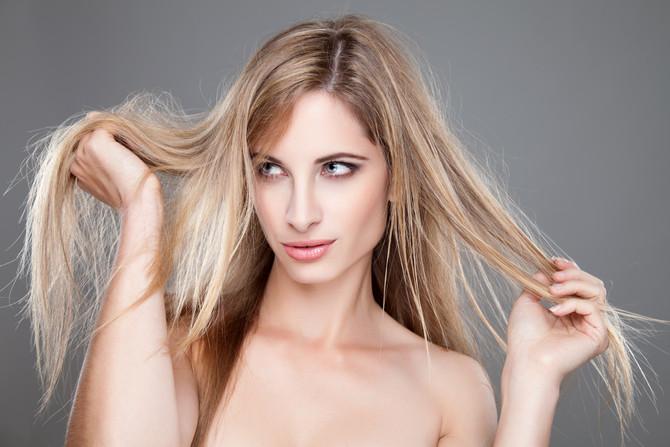Tips to reduce hair breakage