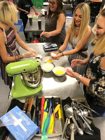 Amanda Cooking Lesson 1.JPG