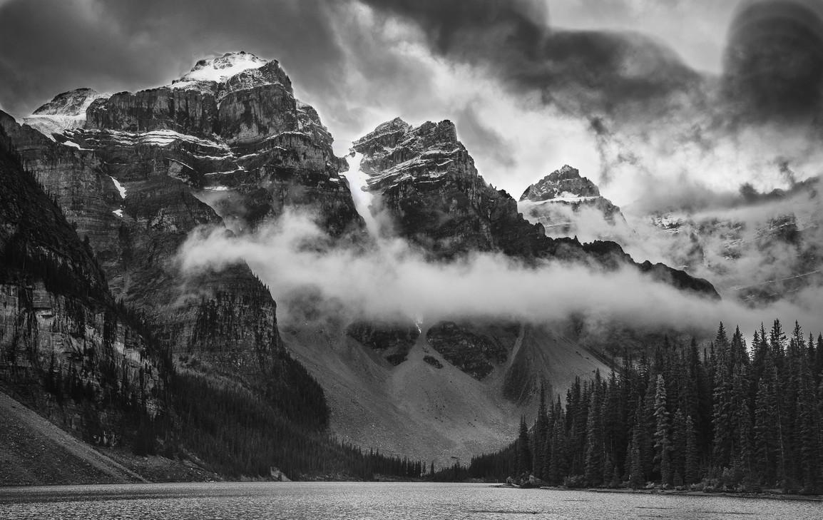 Lake Louise, Banff NP, Alberta