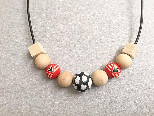 "Necklace ""Ethnic"""
