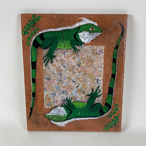 Iguana Hot Plate