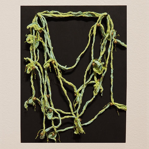 Joomchi Necklace