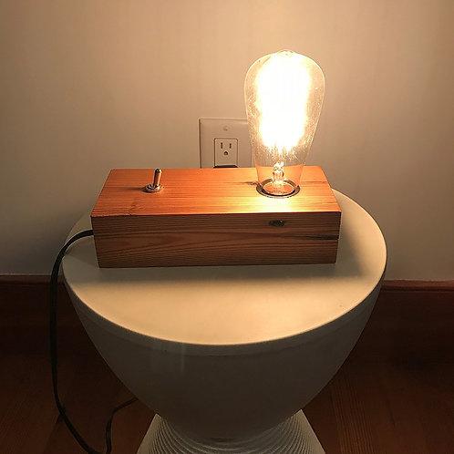 "The ""Bulb"" light"