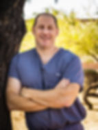 Dr. Joshua Sosnow, North Scottsdale Animal Hospital,  Veterinarian