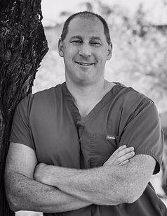 Dr. Joshua Sosnow, North Scottsdale Animal Hospital,  Veterinarian