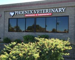 Phoenix Veterinary and Referral